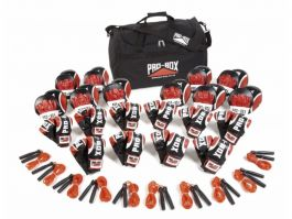 Pro Box Coaching Instructors Essential Training Pack - 30 People