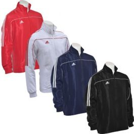 Adidas Tracksuit Jacket - Adult and Kids