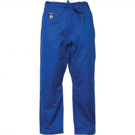 Blitz Sport Adult Cotton Student Judo Pants