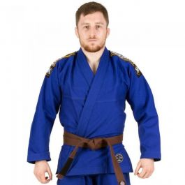 Tatami Nova Absolute BJJ Gi - Blue