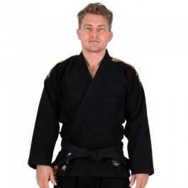 Tatami Nova Absolute BJJ Gi - Black