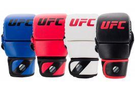 UFC MMA Sparring Gloves - 8oz