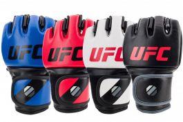 UFC MMA Gloves - 5oz