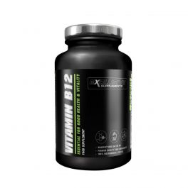 Exclusive Supplements Vitamin B12 Tablets