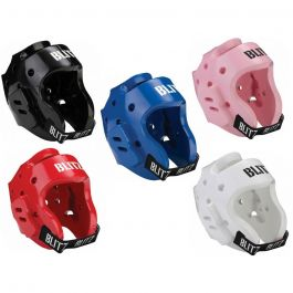 Blitz Sport Dipped Foam Head Guard