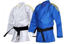 Adidas Millennium Judo Suit