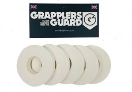 Grapplers Guard Premium Finger Tape - 3 x 10m Rolls