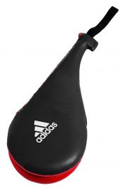 Adidas Double Target Pad - Black
