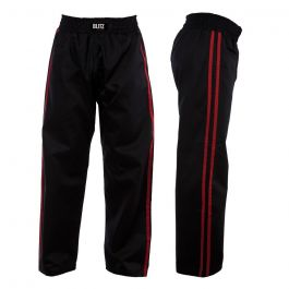 Blitz Sport Kids Classic Satin Full Contact Trousers