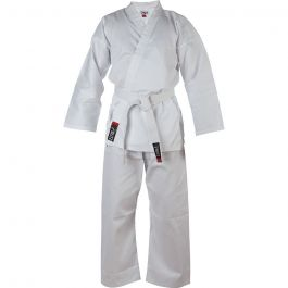 Blitz Sport Kids Polycotton Student Karate Suit