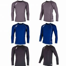 Tatami Basic Nova BJJ Rash Guard