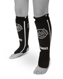 Sandee Lightweight Shin Guards