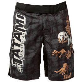Tatami Thinker Monkey BJJ Shorts
