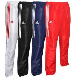 Adidas Tracksuit Pants Bottoms - Adult and Kids