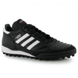 Adidas Mundial Team Football Trainers - Black