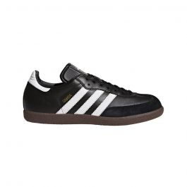 Adidas Samba Football Trainers - Black