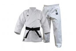 Adidas WKF Training Karate Uniform