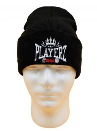 Playerz Boxing Beanie Hat