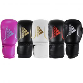 Adidas Kids Speed 50 Boxing Gloves