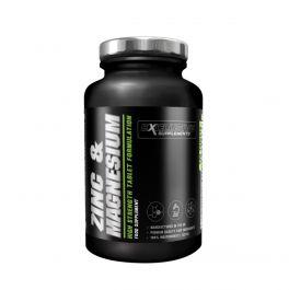 Exclusive Supplements Zinc & Magnesium Tablets