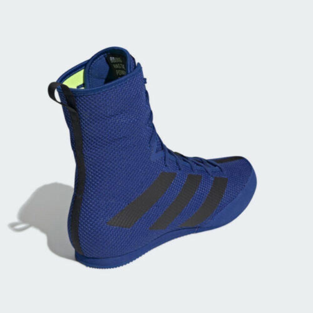 Adidas Box Hog 3 Boxing Boots | Adult