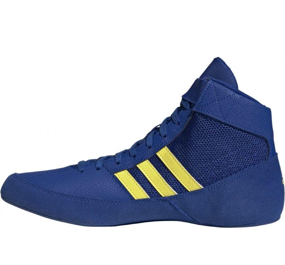 Adidas Havoc Wrestling Boots | Adidas