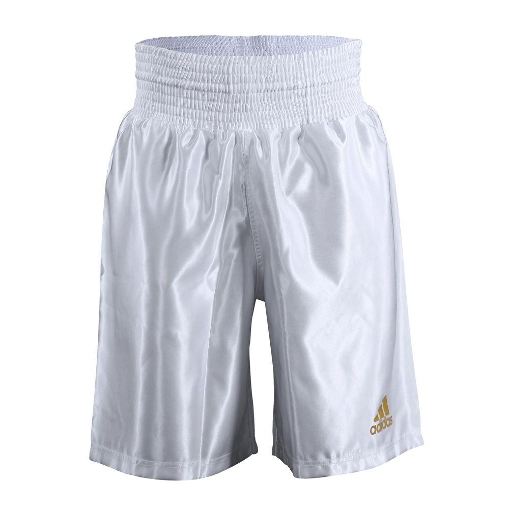 Juicio Salir dulce  Adidas Satin Boxing Shorts | Adult & Kids Lightweight Training Shorts