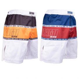 Tatami Contour BJJ Shorts