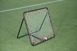 Precision Pro Football Rebounder