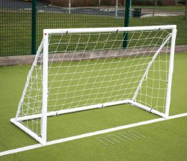 Precision Junior Garden Goal
