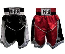 Tuf Wear Hurricane Pro Boxing Shorts