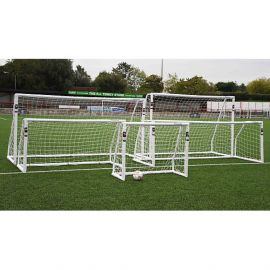 Precision Match Football Goal Posts