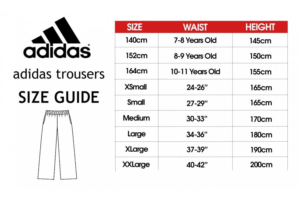 Uk Shoe Size Guide Adidas