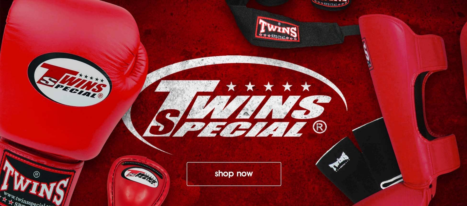 Shop Twins Special Fight Equipment